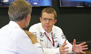 Meet the mastermind behind F1's best engine
