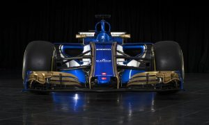 Gallery : Breaking cover - the Sauber C36
