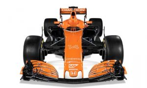 Boullier 'excited about what McLaren can achieve'