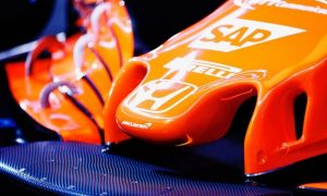 Brown: the opening of a new era for McLaren!