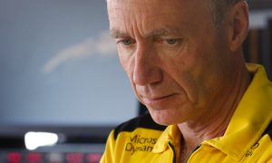 Bob Bell - Renault's quiet leading force