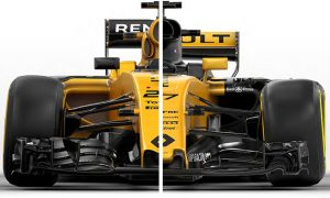 Tech F1i: A closer look at the Renault RS17