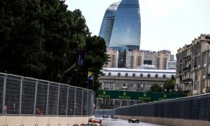 Azerbaijan GP boosted by avoiding date clash with Le Mans