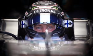 'Bottas can take on Hamilton', says Prost