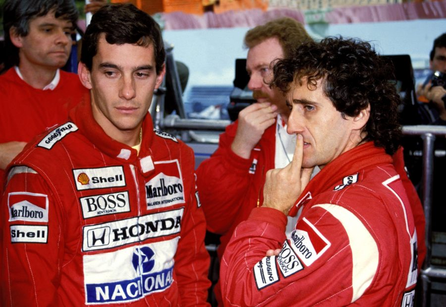 prost and senna relationship tips