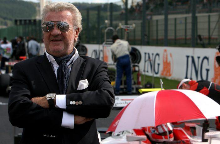 Willi Weber unimpressed with Formula 1 takeover
