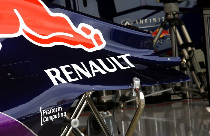 Marko expecting engine boost from Renault at Spanish GP