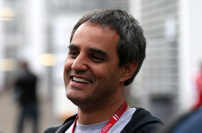 """""""European drivers very weak mentally,"""" says JP Montoya"""