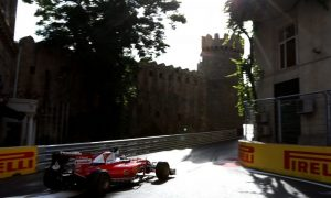 Baku boss puts onus on drivers to deliver a good race