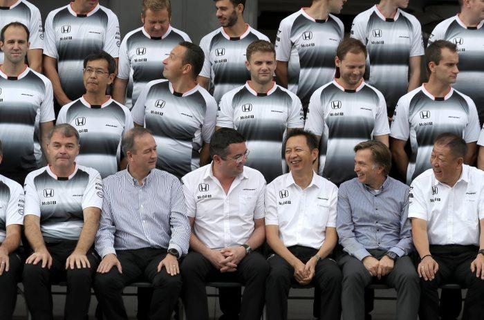 Boullier details operational changes at McLaren