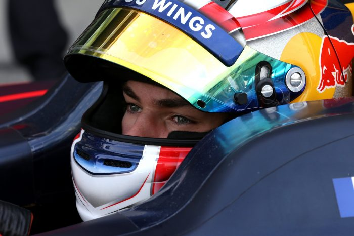 Gasly offered F1 debut with Toro Rosso in Malaysia!