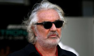 'Ferrari no stronger in 2017 - just more of the same,' says Briatore