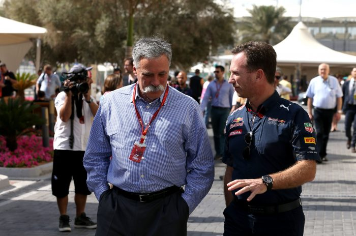 Horner sees rule simplification as main path to better F1