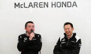 Boullier: McLaren ready to win, Honda maybe not