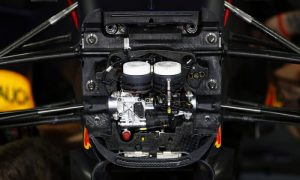 FIA cracks down on teams' clever steering ploy