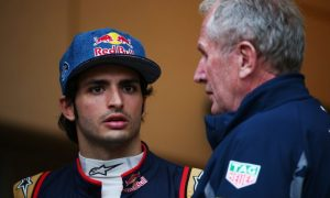Marko latest to hint at early switch for Sainz