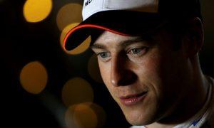 Vandoorne hails MCL32 as 'a proper McLaren'