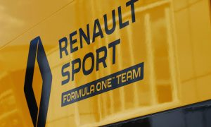 Renault secures new sponsor ahead of R.S.17 launch
