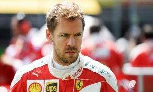 Vettel wrong to move to Ferrari - Berger