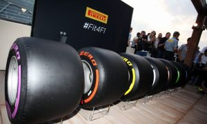 Pirelli's soft compound comes out on top in Melbourne
