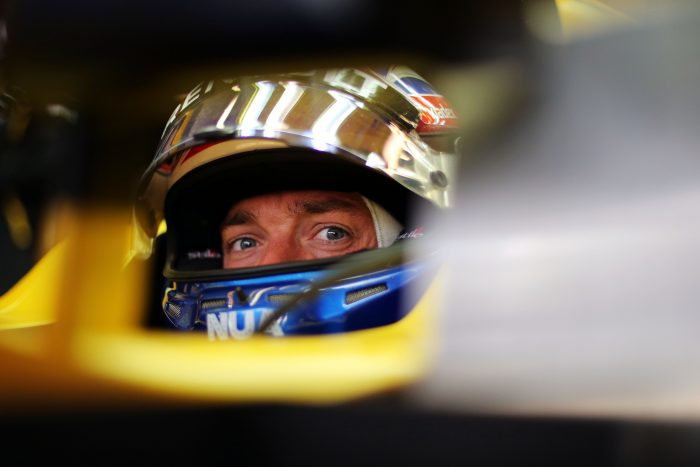 Palmer confident Renault 'is a team going places'