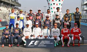 The 2017 driver salary rostrum: who gets the big bucks and how much!