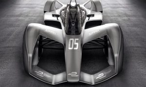 FE's next-gen contender: the future of Formula 1?