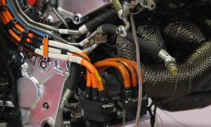 Tech F1i: Finding the right energy balance
