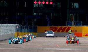 Berlin ePrix switches back to Tempelhof Airport site