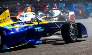 Manufacturers line up for Formula E!