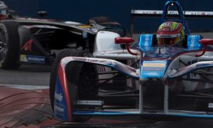 BMW gets Formula E manufacturer status from FIA