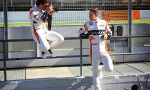 Villeneuve has some good advice for Vandoorne