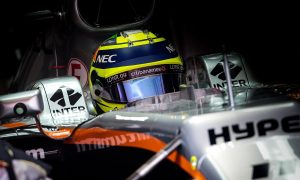 Perez troubled by Force India 'weaknesses'