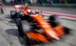 McLaren teams up with Amazon on documentary series