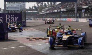 McLaren open to Formula E involvement!