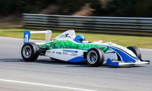 New 'Formulino E' ambitions to become support series to FE