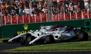 'Stroll will improve with time', says Massa