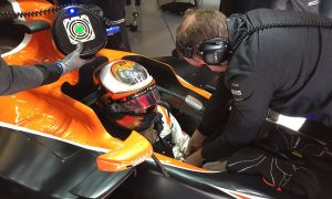 McLaren drivers fighting to keep frustrations under wraps
