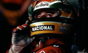 Senna: A legend is born