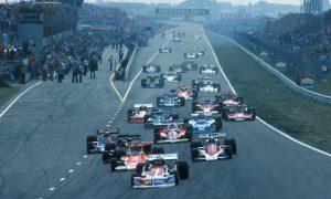 Zandvoort studying a return of the Dutch GP!