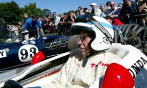 Formula 1 pays tribute to the great John Surtees