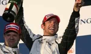 Brawn GP pair crush rivals on sensational debut