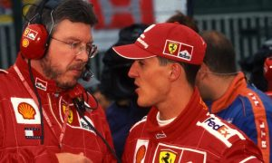 "Brawn wants ""heroes"" racing in Formula 1"