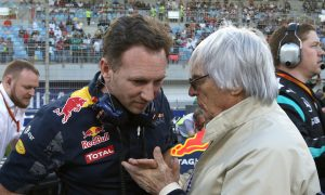 'Ecclestone legacy not fully realised,' says Horner