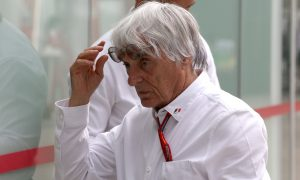 Ecclestone: 'New F1 owners want to 'get rid of Bernie's history'