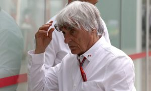 Ecclestone: 'McLaren won't be any happier with Renault'