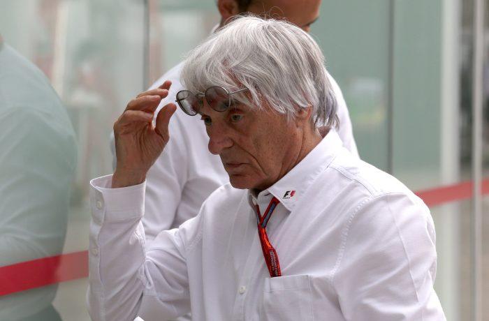 F1 2017: McLaren And Honda To Announce Split At Singapore GP