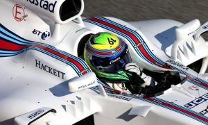 Will Massa stay in F1 beyond 2017?