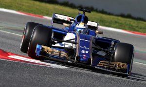 Ericsson unsure about older-spec Ferrari engine