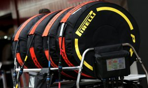 Pirelli reveals 2017 tyre test schedule